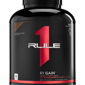 Rule1 Mass Gainer