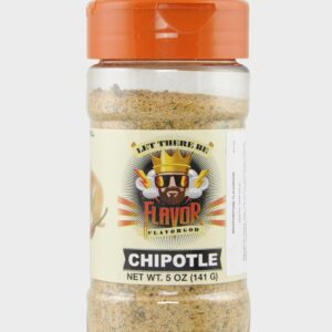 FLAVOR GOD - Chipotle